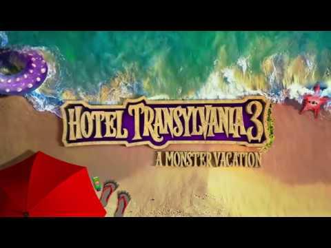 Hotel Transylvania 3 Svenska Hela Filmen