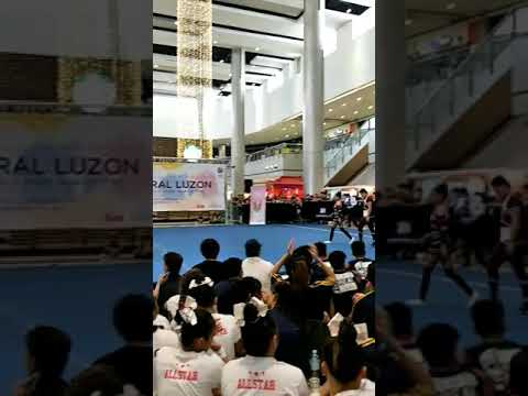 NCC CENTRAL LUZON QUALI GROUPSTUNTS TSU CET MAROON SHARKS 3rd PLACE.
