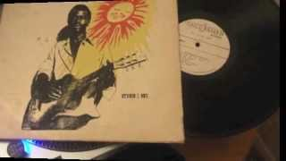 Burning Spear Studio One Coxone (full album)