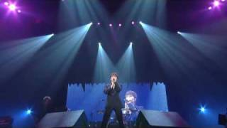 uncontrol → 絵夢~for my dear~ LIVE / Gackt