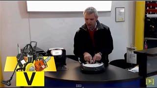 видео Робот пылесос керхер, smart робот пылесос