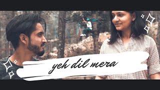 Yeh Dil Mera | by PI MatriX
