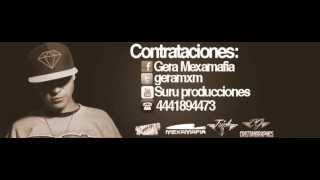 """Gera MXM Ft Ivan Silva - """"Otra Carta en el Ropero"""""""