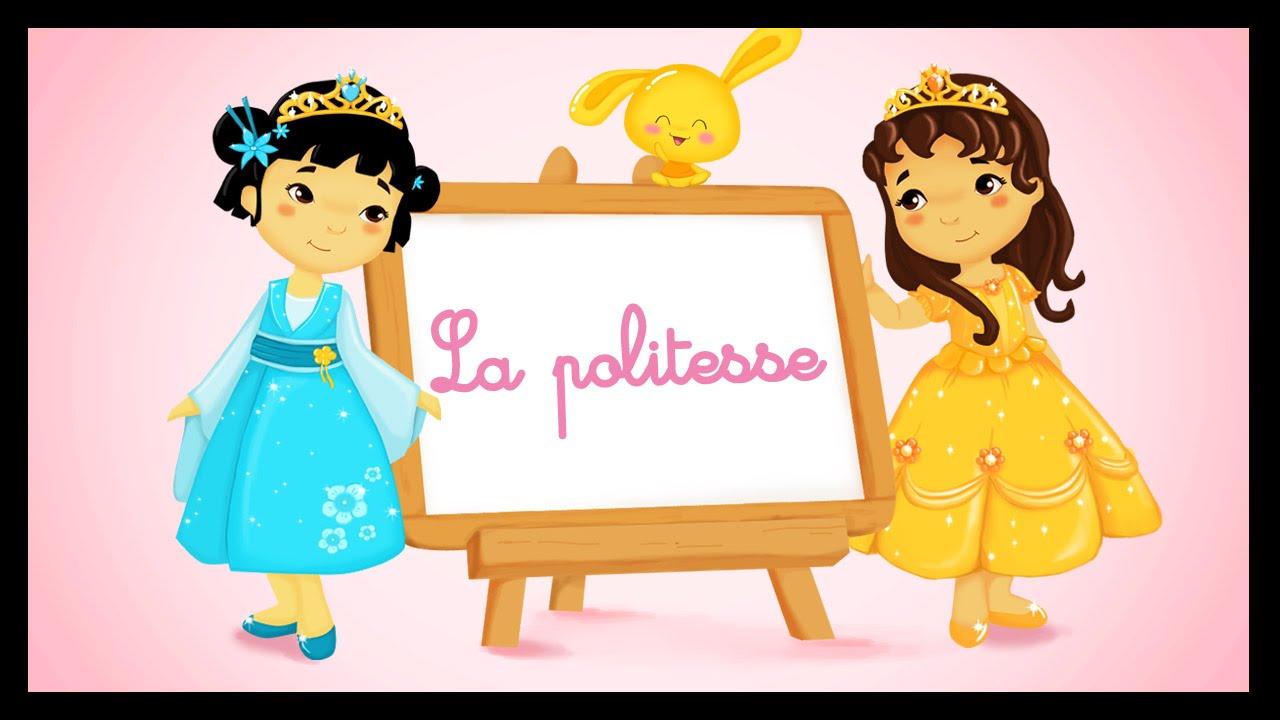 la politesse chansons pour apprendre avec les petites princesses titounis youtube. Black Bedroom Furniture Sets. Home Design Ideas