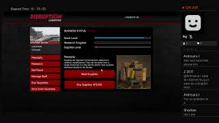 llx_ANT_SARA_xll's Live PS4 Broadcast GTA V ONLINE FUN AND GAMES