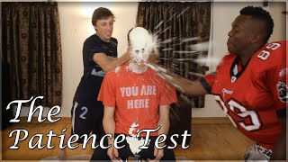 The Sidemen Patience Test