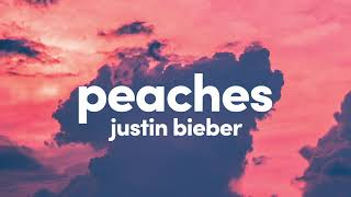 (1 Hour) Justin Bieber - Peaches feat. Daniel Caesar & Giveon (One Hour Loop)