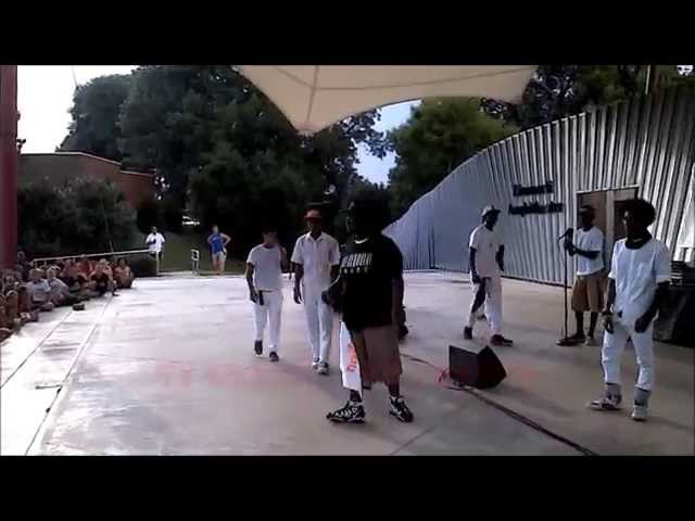 Ty Graves At Hubapalooza 2014