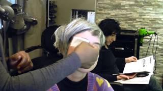 Omega stylt Amy - Thema: Augenbrauen Thumbnail