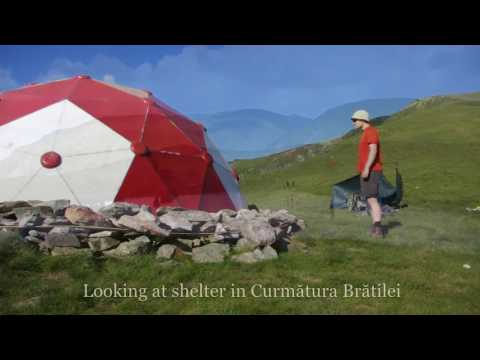 Looking at Romania 2016 - (mostly Fagaras mountains)