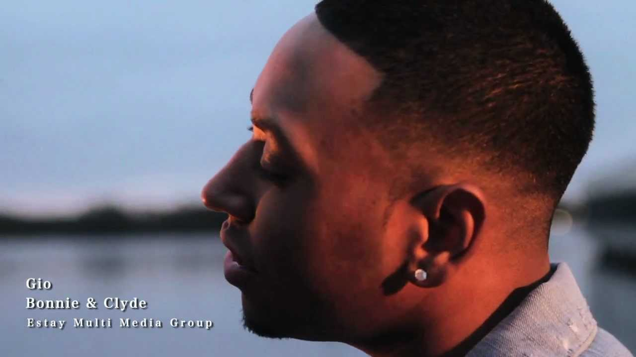 Download Gio - Bonnie & Clyde (Official video)