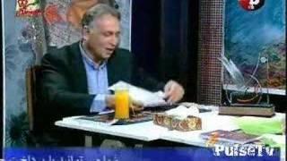 Farzad Hasani- Sandaliye Dagh (ghesmate akhar)