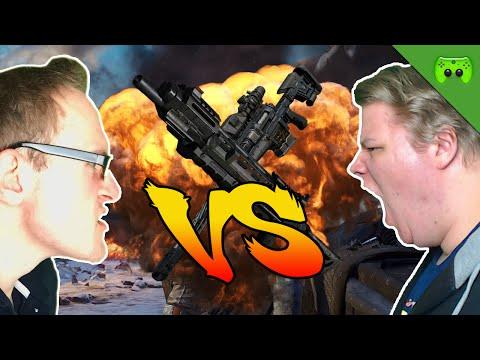 BLACK OPS 3 WAFFENSPIEL 🎮 Br4mm3n vs Jay 2.0 #6