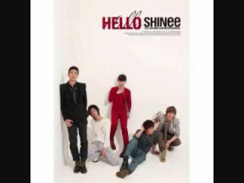 Shinee - Hello mp3