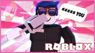 THE WORST RAPPER IN ROBLOX!!