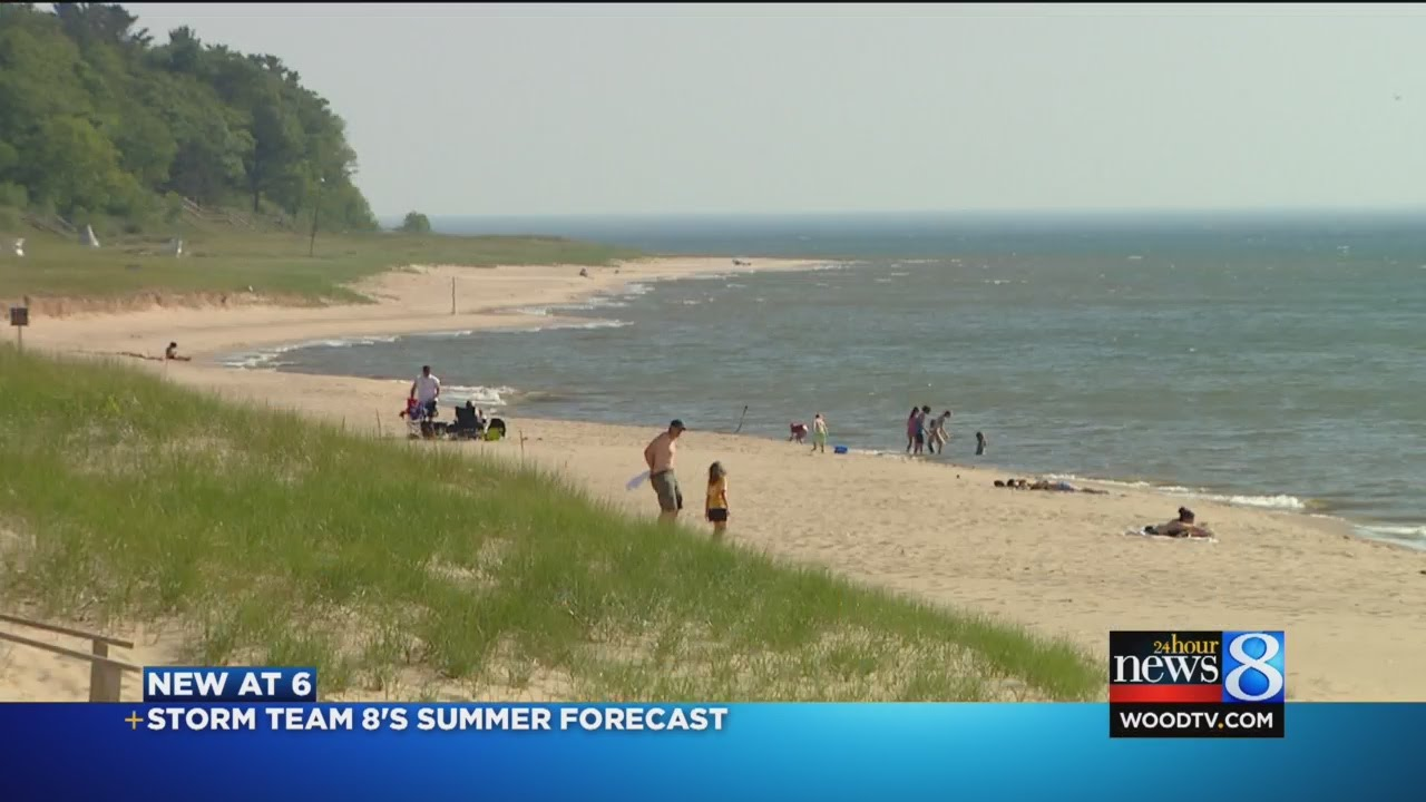 Storm Team 8's Summer Forecast