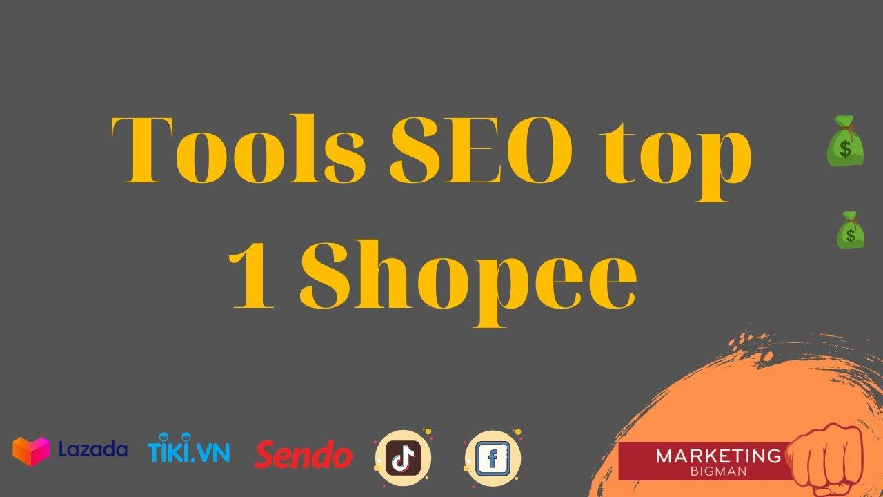 Toosl SEO Shopee hỗ trợ quảng cáo hiệu quả