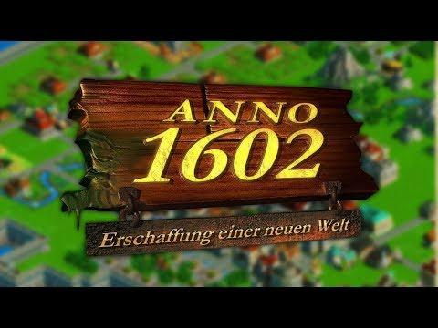 Let's Play Anno 1602 KE #07 Die Gewürzinsel