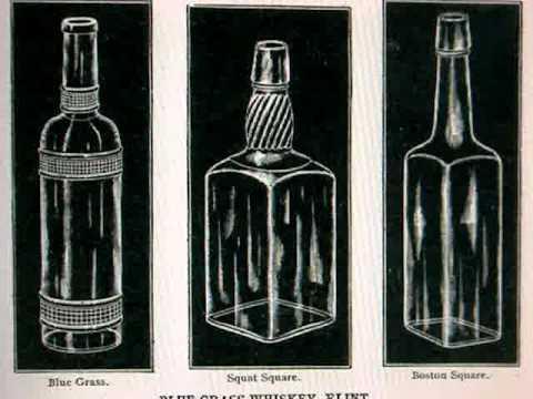 1906 Antique Bottle Catalog