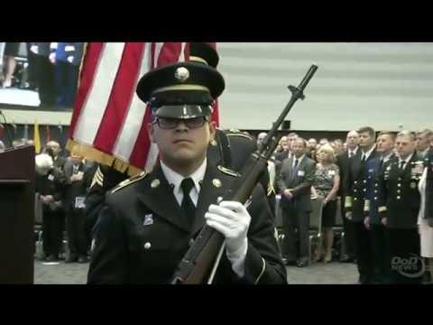 Lieutenant General Paul M. Nakasone will command the US Air Force  May 4, 2018