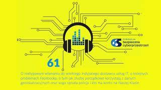 Cyber, Cyber… – 61 – Bezpieczeństwo w wielkich firmach