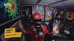 JKR & DJ D (KRISIS TZM) - TEMPLE - #thedozzens MIC CHECK - EP.: #8
