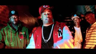 Смотреть клип Yo Gotti - Real Niggas