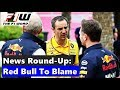 F1 News Round-Up: Abiteboul Blames Red Bull, Pay-TV Behind Decline and Sauber Progress Exaggerated