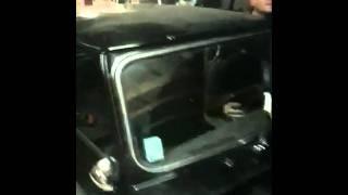 Changement moteur 1300 mini