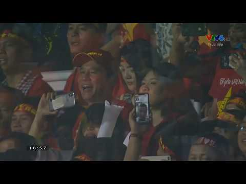 National Anthem Vietnam And Indonesia (Final Men Football SEA Games 30 Philippines)