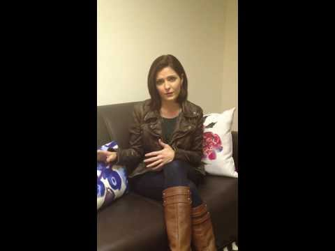 Jen Lilley shares her secrets for staying balanced