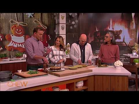 Ginger Zee Opens Up About Her New Book and Depression | The Chew