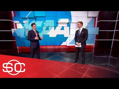 Texas A&M shuts down North Carolina in NCAA tournament | SportsCenter | ESPN