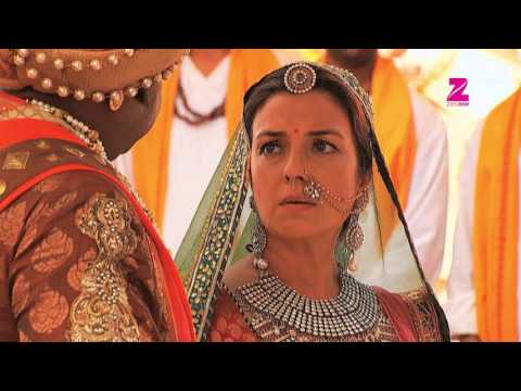 Jodha Akbar (E01) - deutsche Synchronisation (Zee.One Original)