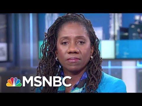 Donald Trump Race Crisis A Test For Congress To Take Real Action   Rachel Maddow   MSNBC