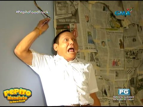 Pepito Manaloto: 'Cross my heart and hope to die': Tommy