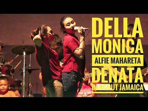 Della monica dan alfie - Dangdut jamaica - Denata