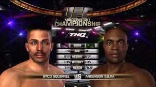 UFC Undisputed 2010 Gameplay Walkthrough Part 21 - Career Mode (Xbox 360/PS3) [HD]