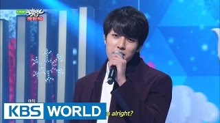 INFINITE - Lately | ???? - ?? ?? [Music Bank Year-end Chart Special / 2014.12.19] MP3