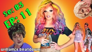 BEATDOWN S3 Episode 11 with Willam