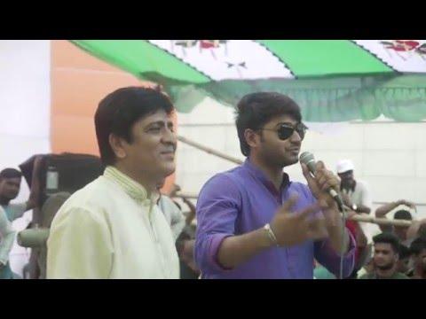 Live Show FDC Boishakhi Mela - 2016. Uncut Bangla Film super star Hero Bappy