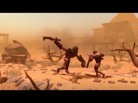 Pharaonic PC 60FPS Gameplay | 1080p