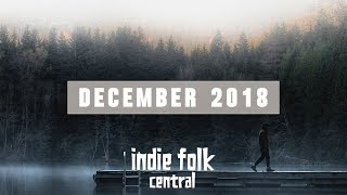 New Indie Folk; December 2018