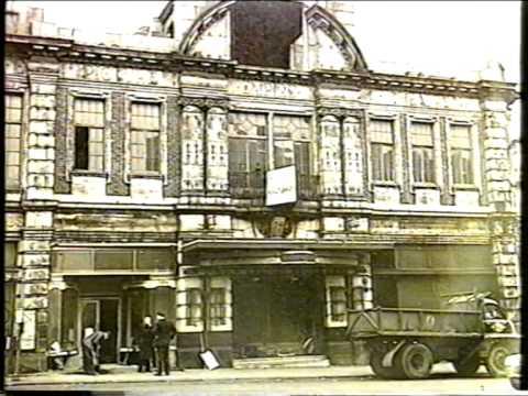 Peeps in the Past: Warrington 1960-1980