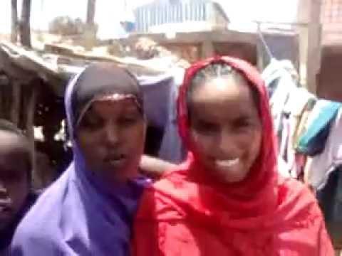 Dhoocilo Somaliland @ Kaamiro Ku Diin_Baashaal.Dotcom. thumbnail
