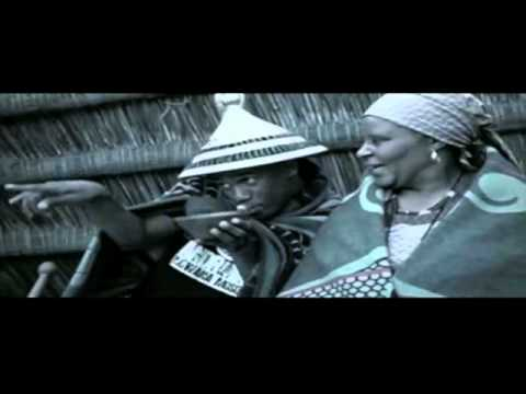 Official Music Video - Andrianto Nwgana Mosotho (Hele helele)