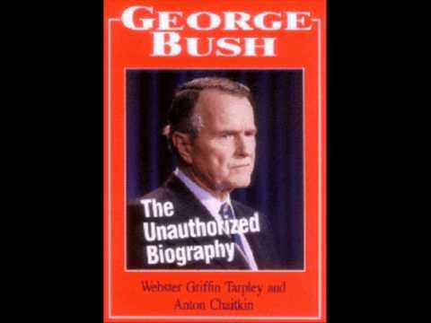 Bush In Beijing
