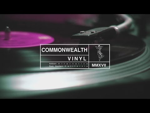 Commonwealth - Vinyl