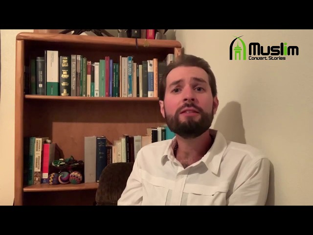 From Christianity to Agnosticism to Islam