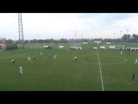 Lupce Doriev goal vs FC Vozdovac